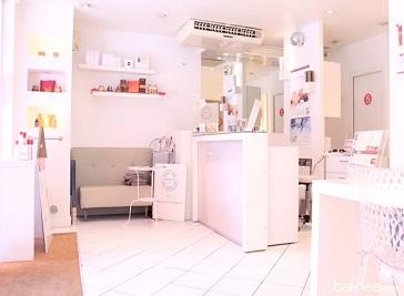 Bloss Beauty Spa Paris