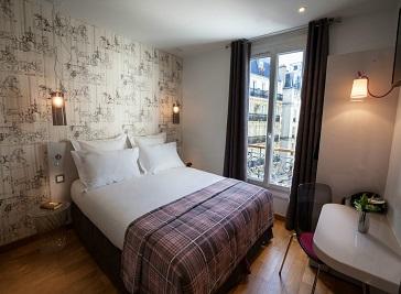 Hotel le Mireille