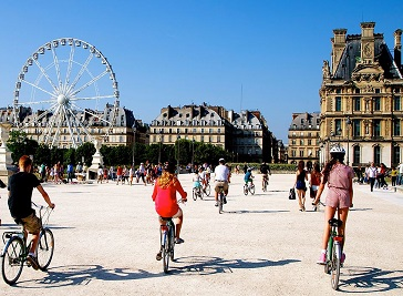 BikeAboutTours Paris