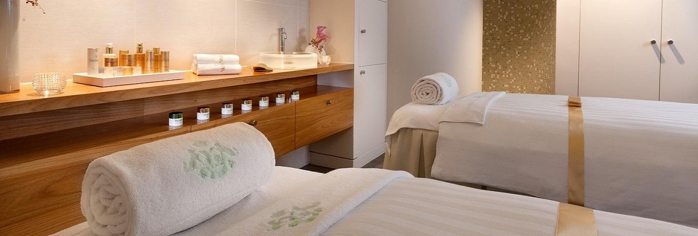 beauty spa salons