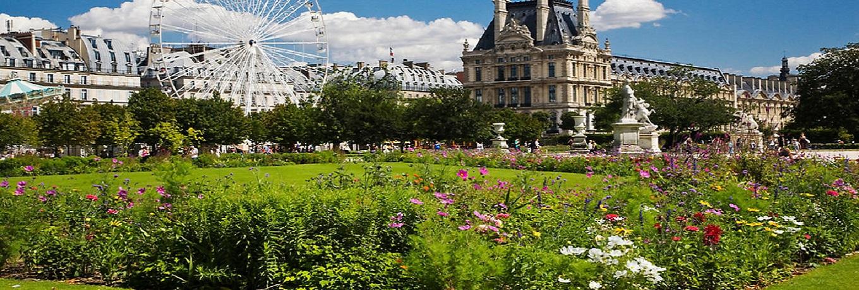 gardens-paris